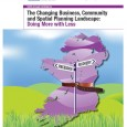 Title: Post-Conference Report: Sixth Annual ICLRD Conference – The Changing Business, Community and Spatial Planning Landscape: Doing More with Less Publication Date: August 2011 Funding: Special EU Programmes Body through...