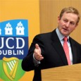 Addressing the annual conference of the Institute for British-Irish Studies at University College Dublin on 26 May, The Taoiseach, Mr. Enda Kenny TD, paid tribute to the work of the...