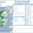 AIRO at NIRSA has developed an interactive mapping and querying tool for housing market indicators combining data from both Northern Ireland and The Republic of Ireland.