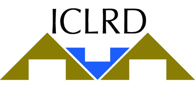 Image result for ICLRD logo