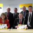 Louth local authorities and Newry and Mourne District Council took a major step forward in the promotion of cross border partnership in the border region. At a special event hosted...