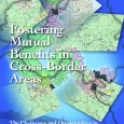 Title: Fostering Mutual Benefits in Cross-Border Areas: The Challenges and Opportunities in Connecting Irish Border Towns and Villages Publication Date: November 2008 Team: Caroline Creamer, Neale Blair, Brendan O'Keeffe, Chris...
