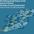 Conference Programme On the 27th October 2016, the International Centre for Local and Regional Development (ICLRD) together with Co-operation Ireland, held a half-day conference on the theme of Revitalising...