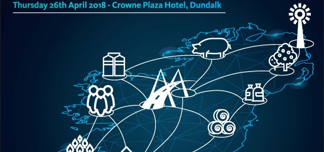 PLANNING FOR 21ST CENTURY RURAL POTENTIALS AND CHALLENGES 26thApril 2018, Crowne Plaza Hotel, Dundalk   The joint International Centre for Local and Regional Development (ICLRD) and Co-operation Ireland seminar on...